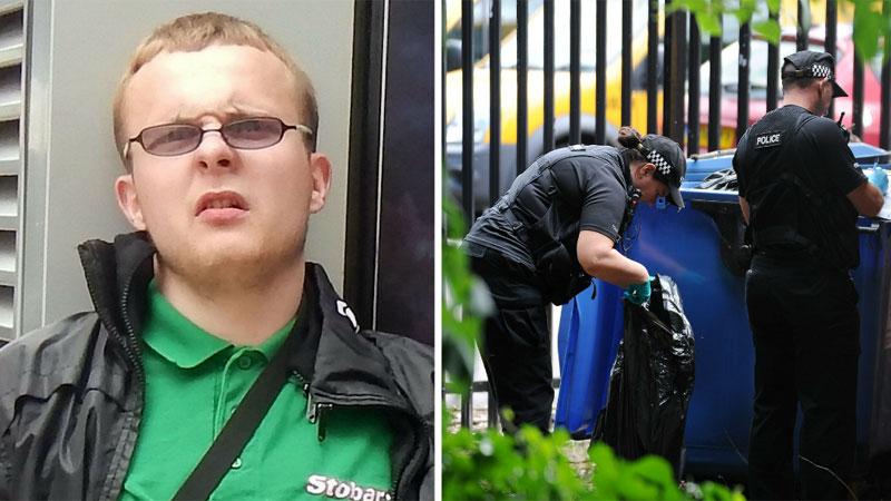 Dwóch zwyrodnialców udawało przyjaźń, by zwabić Brendana do parku i skatować go na śmierć. Śmiejąc mu się w twarz nagrali swoją zbrodnię telefonem