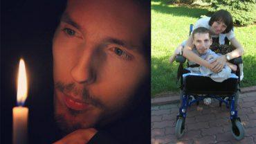 Z powodu niepełnosprawności nie opuszczał domu, sądził, że życie spędzi w samotności. Wszystko zmieniło się, gdy przez internet poznał Annę!