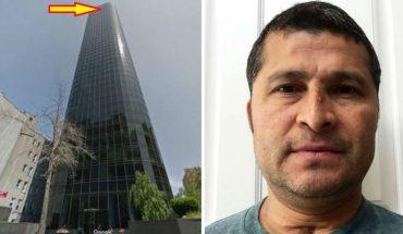 To jedyny taki przypadek na świecie: mężczyzna myjąc okna spadł z 47 piętra nowojorskiego wieżowca i przeżył!