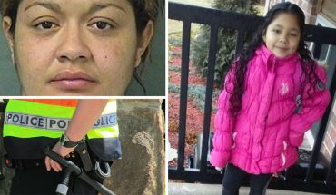 Maria zgłaszając porwanie 6-letniej córki, postawiła na nogi całą lokalną policję. Gdy dziecko się znalazło, za kartki trafił nie porywacz, ale właśnie ona!