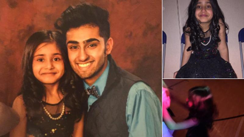 17-latek został wybrany ojcem balu. Historia, jaka się za tym kryje smuci, ale i napełnia nadzieją