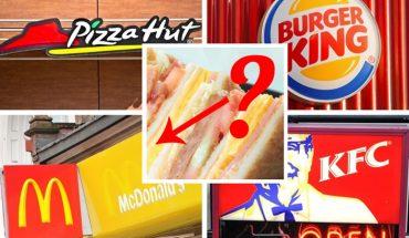 Tego na pewno nie dowiesz się od pracowników fast foodów! Milczą, bo wiedzą, jakie miałoby to konsekwencje!