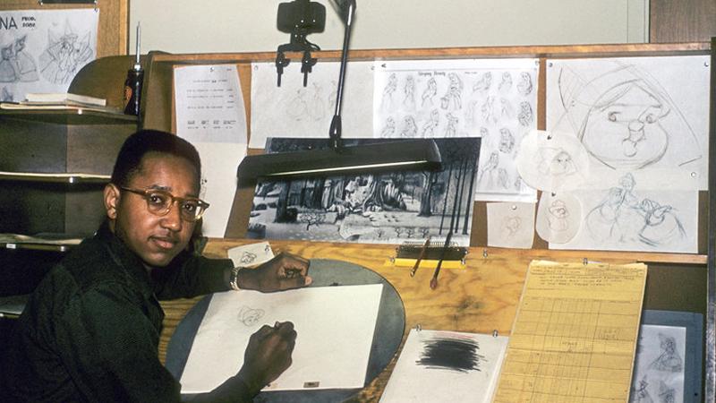 Wszyscy znają te disnejowskie postacie, ale tylko nieliczni wiedzą, kto je narysował. Dziś ich twórca ma 82 lata i dalej pracuje w Walt Disney Studios