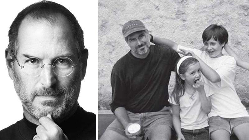 Dlaczego Steve Jobs nie pozwolili swoim dzieciom zbliżać się do iPhone'a? Ten człowiek był jeszcze dziwniejszy, niż myśleliście!