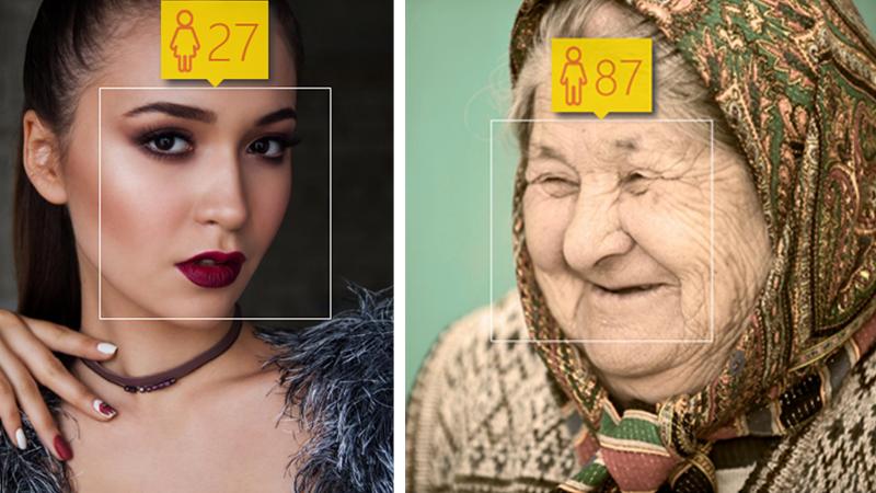 Chcesz wiedzieć, na ile lat wyglądasz? Wystarczy, że prześlesz TUTAJ swoje zdjęcie!