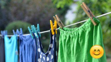 Nie nadajecie z pralką na tych samych falach? Mamy dla was 10 przydatnych wskazówek, które sprawią, że pranie przestanie być przykrym obowiązkiem i zamieni w przyjemność. Warto wypróbować