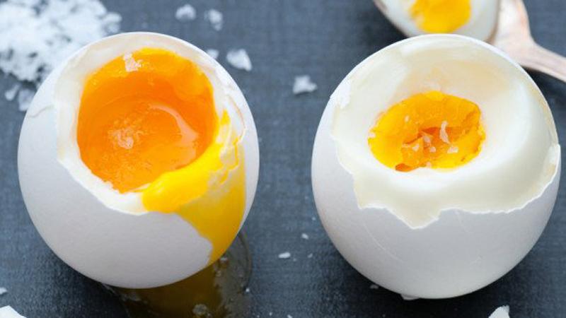 Oto co się stanie z twoim organizmem, gdy zaczniesz zjadać 3 jajka dziennie!