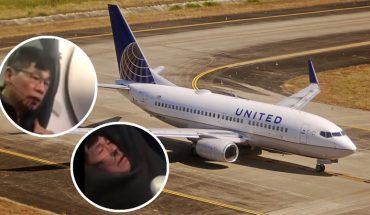 Miał bilet, ale samolot był przepełniony, więc brutalnie wyrzucono go z pokładu. Nie pomogły tłumaczenia, że jest lekarzem i śpieszy się do pacjenta