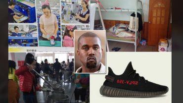 Znany raper buduje swój majątek na krzywdzie innych. Sprzedaje buty za 500$, a pracownikom płaci 150$ za miesiąc!