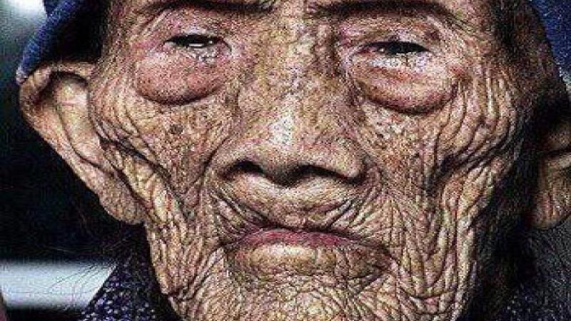 256-letni mężczyzna przerywa ciszę i przed śmiercią wyjawia światu zaskakującą tajemnicę! Jesteś gotowy, by ją poznać?