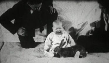 Posadził małego chłopca przed zwierzętami i poddał okrutnym praktykom. To, co się stało zraniło dziecko na całe życie