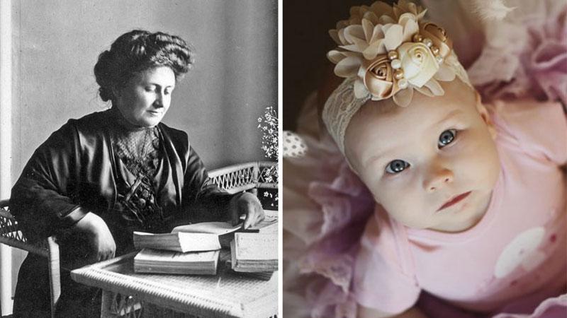 19 zasad Marii Montessori. Ta włoska lekarka totalnie zmieniała podejście do wychowywania dzieci, a jej metody działają od ponad 100 lat