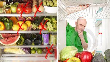 Po tym, co przeczytasz, sprawdzisz dokładnie, co masz w lodówce i szybko z niej wyciągniesz nawet jajka