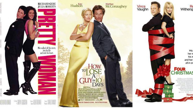 Chcesz wiedzieć, czy warto pójść na to do kina? Kilka wskazówek, jak rozpoznać, o czym będzie film tylko na podstawie plakatu znajdziesz tutaj