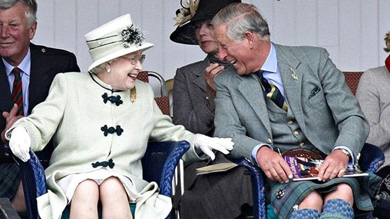 8 cytatów, które dowodzą, że brytyjska rodzina królewska ma poczucie humoru oraz dystans do siebie i życia