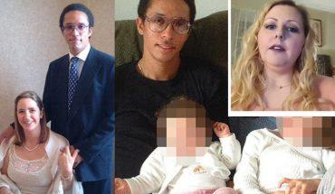 Mówił jej, że jest tajnym agentem, a naprawdę miał już 2 żony, 5 narzeczonych i 13 dzieci!