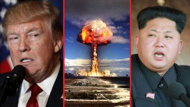 Prorok z Teksasu głosi, że wojna atomowa rozpocznie się jeszcze 2017 roku! Mężczyzna przewidział już zamach na WTC, katastrofę w Fukushimie i prezydenturę Trumpa!