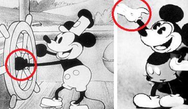 Czy wiesz dlaczego Myszka Miki i inne postacie z kreskówek noszą białe rękawiczki? Zdradzamy jedną z tajemnic Disneya