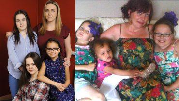 Zrezygnowała ze swoich marzeń, by wychować córki siostry. Nie wahała się ani chwili, choć to nie była łatwa decyzja