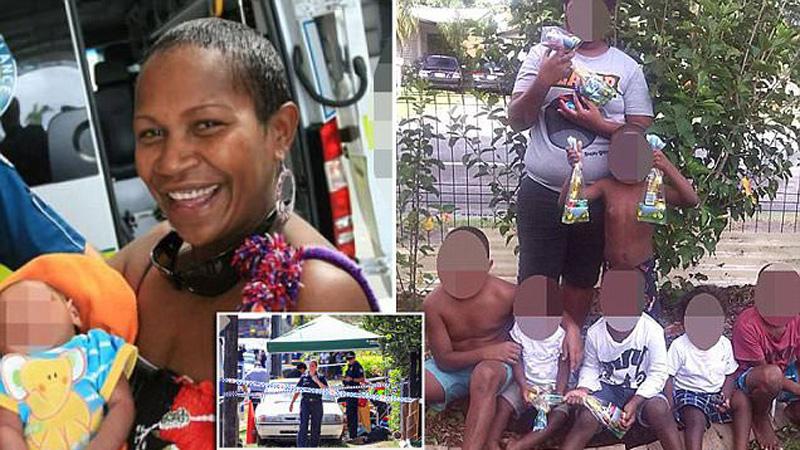 Usłyszała krzyk ptaka, więc wzięła nóż i zabiła ośmioro swoich dzieci! Kobieta, która paliła 20 jointów dziennie, uniknie kary za bestialskie morderstwo