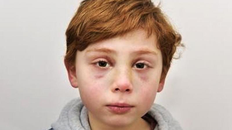 Maltretowany chłopiec pokazał dzieciom swój rysunek. Kilka miesięcy później już nie wrócił do szkoły...