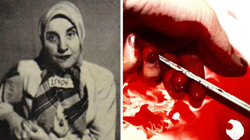 Jedni uważają ją za morderczynię, a drudzy za bohaterkę... Oto kobieta, która wykonała ponad 3000 zabiegów aborcyjnych!