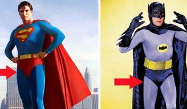 Dlaczego większość superbohaterów nosi majtki na wierzchu? Oto odpowiedź, która cię zaskoczy!