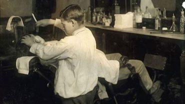 Fryzjer i piekarz założyli potajemną spółkę. Gdy ich działalność wyszła na jaw, opustoszała cała dzielnica, w której mieli swoje sklepy…