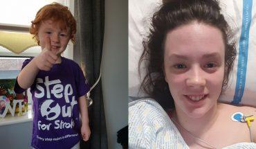 Rezolutny 3-latek uratował matkę przed śmiercią, gdyby nie jego szybka reakcja kobieta nie przeżyłaby udaru