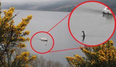 Legendarny potwór z Loch Ness wrócił? Nowe zdjęcie podbija Internet, a fani Nessie bardzo się cieszą