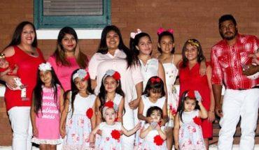 Mieli już 12 córek i z utęsknieniem czekali na syna. Nie wiedzieli, że los szykuje im zaskakującą niespodziankę!