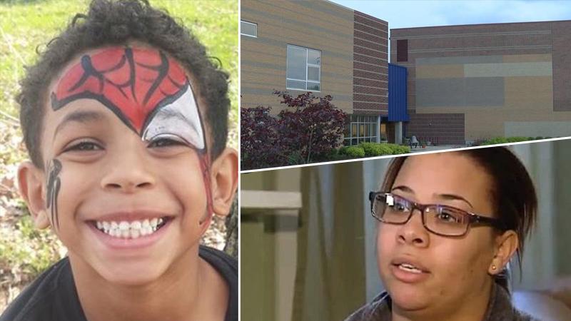 Szkoła ukrywała problemy przemocy i nękania słabszych uczniów, teraz jest winna samobójstwa 8-letniego Gabriela