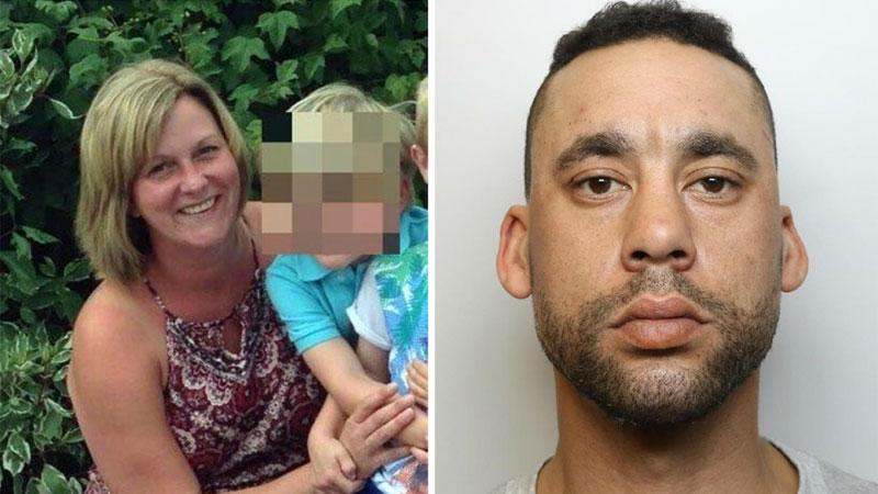 Gdy zerwała z agresywnym chłopakiem, ten pobił ją żelazkiem, wlał półprzytomnej farbę do gardła, a na końcu podpalił! Kobieta miała dwójkę dzieci...