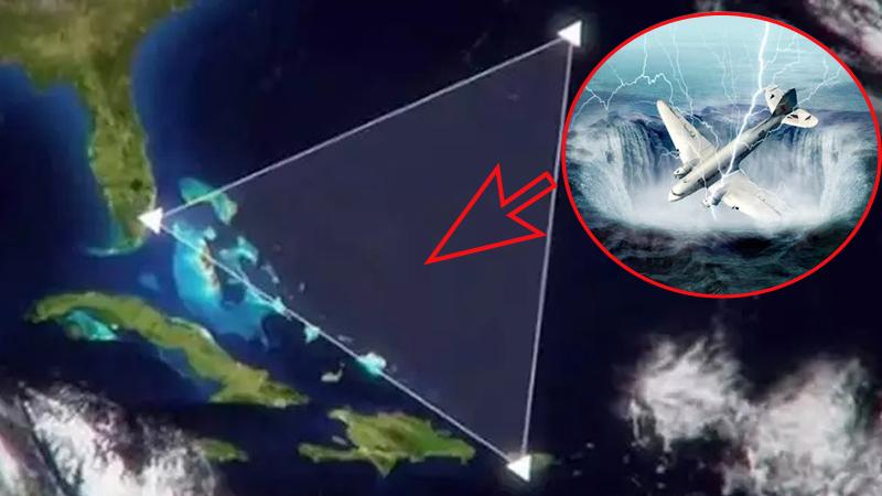 Naukowcy odkryli sekret Trójkąta Bermudzkiego. Za tajemniczymi zniknięciami nie stoi UFO ani żadna fizyczna anomalia, ale...