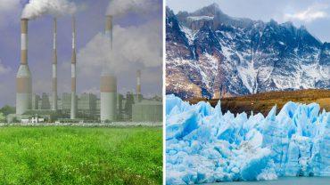 W wyniku efektu cieplarnianego miliony ludzi mogą trafić do szpitali! W lodzie i w wiecznej zmarzlinie kryje się bowiem zło, które może zmienić losy świata