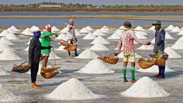 Biała śmierć zdrowsza niż myśleliśmy? Według najnowszych badań, jedzenie soli pomaga zrzucić wagę. Posolicie sobie?