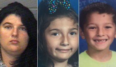 Młoda kobieta udusiła dwójkę swoich dzieci! Podwód zabójstwa, jaki podała policjantom i dziennikarzom, zaskoczył wszystkich