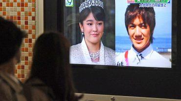 Poświęciła królewski status, bo zakochała się w biednym pracowniku plaży. Mako i Komuro są jak księżniczka i żebrak!