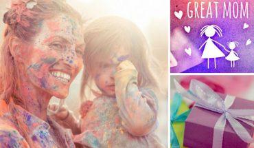Zdradzamy, o jakich prezentach najbardziej marzą matki w dniu swojego święta! Sprawdźcie, czy kiedykolwiek sprawiliście im taki podarek