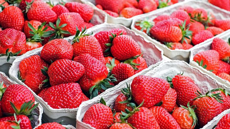 10 mocnych powodów, dla których warto jeść truskawki. Numer 2 najbardziej zaskakujący!