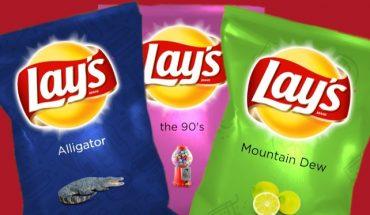 Koncern Lay's poprosił o pomoc w wymyśleniu nowego smaku chipsów. Internet nie potraktował prośby serio. Propozycje internautów są rozbrajające!