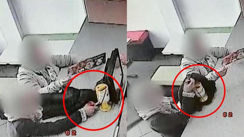 Złodziejki okradły restauracje, bulwersujące jest to, że zabrały puszkę z datkami na chore dzieci