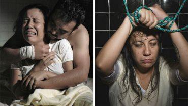 """W Ekwadorze działają kliniki zajmujące się """"leczeniem"""" homoseksualizmu. Metody, jakie stosuje się w tych placówkach, są po prostu nieludzkie…"""