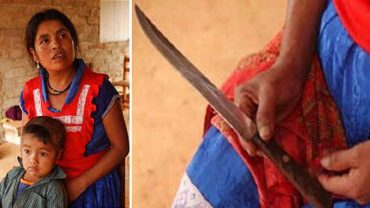 Bała się, że ponownie urodzi martwe dziecko. Wzięła 15-centymetrowy nóż i zdecydowała się na dramatyczny krok!