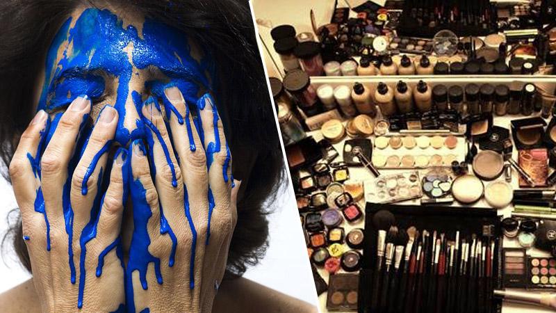 20 oznak, że jesteś uzależniona od makijażu