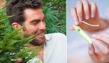 Amerykanie wynaleźli tampony łagodzące bóle miesiączkowe. Za redukcję skurczów ma odpowiadać…marihuana. Kupiłybyście?