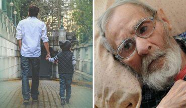 Mężczyzna uznał, że jego ojciec powinien zamieszkać do domu starców. Wtedy syn zadał mu pytanie, którego nie zapomni do końca życia