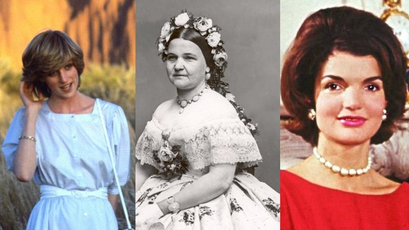 9 historii z życia najsłynniejszych kobiet pokazuje, że każda kobieta ma swoje tajemnice i pozostaje dla wielu zagadką