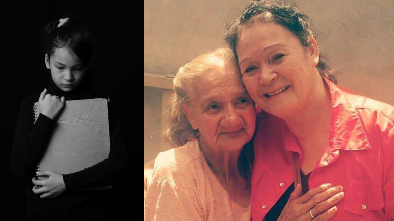 Odnalazła mamę po 54 latach, choć przez lata ojciec wmawiał jej, że ta nie żyje. Nie poddała się, gdy podsłuchała, co powiedziała jej ciotka
