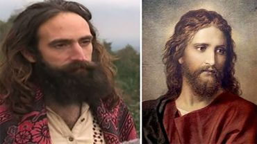 Musiał zaprzeczać, że nie jest Jezusem. Teraz sugerują, aby go ukrzyżować! Czy dojdzie do najgorszego?